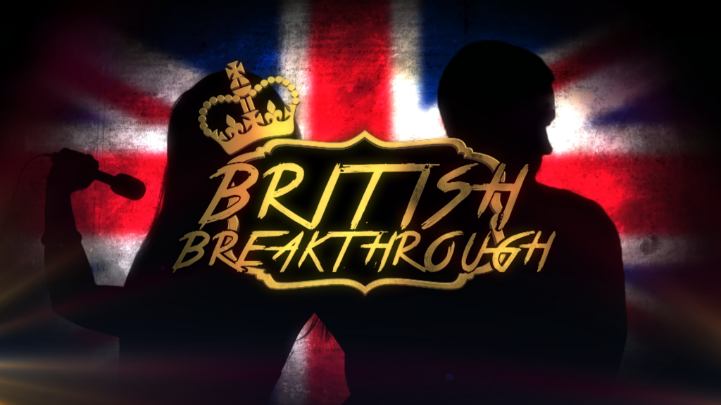 British Breakthrough
